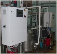 Пастеризационно охладительная установка (ПОУ)
